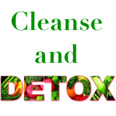 Detox and Antioxidants