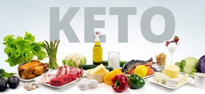 Products to help you with your Ketogenic Diet
