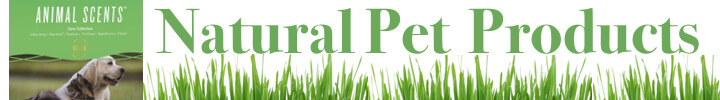 Young Living Animal Scents Natural Pet Products