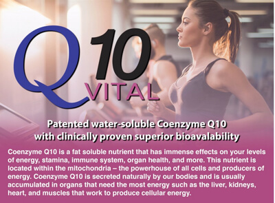 Q10 Vital by Dr Don Colbert