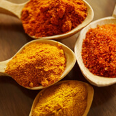 Turmeric Products for Inflammation from Garden of Life