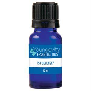 Youngevity 1st Defense  Oil    10 ml bottle
