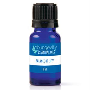 Youngevity Balance of Life  Essential Oil Blend   10 ml