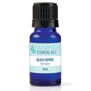 Youngevity Black Pepper Oil  10 ml