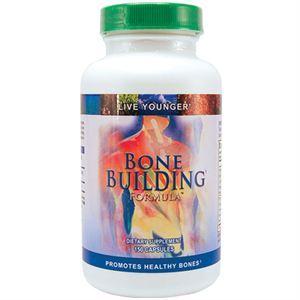Youngevity Bone Building Formula  150 capsules