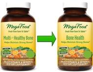 MegaFood Bone Health  120 Tablets