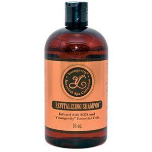 Youngevity Botanical Spa Revitalizing Shampoo  16 fl oz