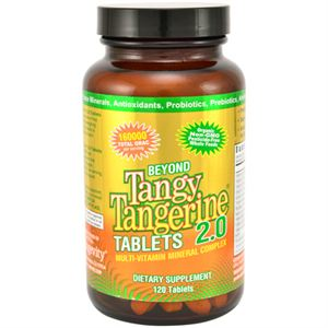 Youngevity BTT 2.0 Tablets  120 Tablets  Free Ship Over $68