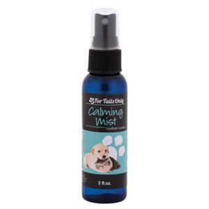 For-tails-only Calming Mist