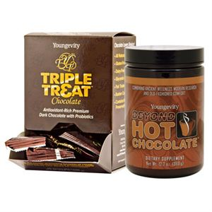 Youngevity Chocolate Duo Special