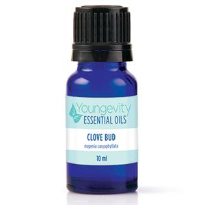 Youngevity Clove Essential Oil    10 ml bottle
