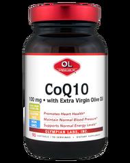 Olympian Labs CoQ10  100 mg 90 Softgels