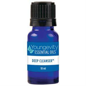 Youngevity Deep Cleanser  Oil    10 ml bottle