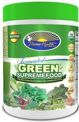 Dr Colbert Divine Health Fermented Green Supremefood  60 Days Powder