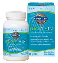 Garden of Life FucoThin  90 Softgels