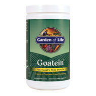 Garden of Life Goatein  440 Grams Powder