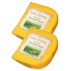 Beyond Organic GreenFed Cheese Cheddar 2 pounds