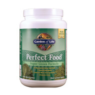 Garden of Life Perfect Food  150 Caplets