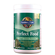 Garden of Life Perfect Food  300 Grams Powder