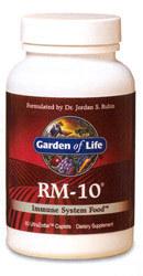 Garden of Life RM-10  60 Caplets