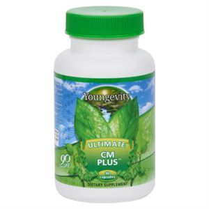Ultimate CM Plus 90 capsules 888.244.8948 by Youngevity