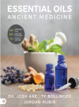 Ancient Medicine Essential Oil Book