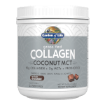 Collagen Coconut MCT