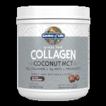 Collagen Coconut MCT