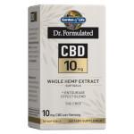 Dr Formulated CBD