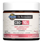 Dr Formulated CBD plus Inflammatory
