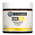 Dr Formulated CBD