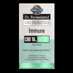 Dr Formulated CBD Probiotics Immune