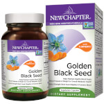 Golden Black Seed
