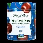 Gummy Melatonin Berry Good Sleep