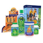 Healthy Body Athletic Pak  Original