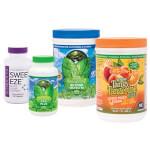 Healthy Body Blood Sugar