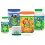 Healthy Body Bone and Join