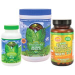 Healthy Body Start Pak 2.0 - BTT 2.0 Tablets