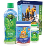 Healthy Body Start Pak  Original