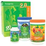 IMD Healthy Body Challenge Starter Pak 2.0