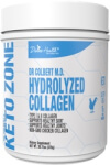 Keto Zone Hydrolyzed Collagen