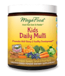 Kids Daily Daily Multi Nutrient Booster Powder