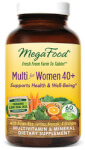 Multi for Women 40 Plus