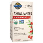 MyKind Organics Ashwagandha Stress and Mood