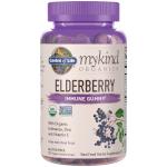 MyKind Organics Elderberry Immune Gummy