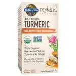 MyKind Organics Extra Strength Turmeric Inflammatory Response