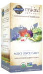 MyKind Organics Mens Once Daily