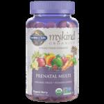 Mykind Organics Prenatal Gummy Multi
