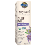 MyKind Organics Sleep Well R and R Spray