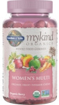 MyKind Organics Womens Gummy Multi